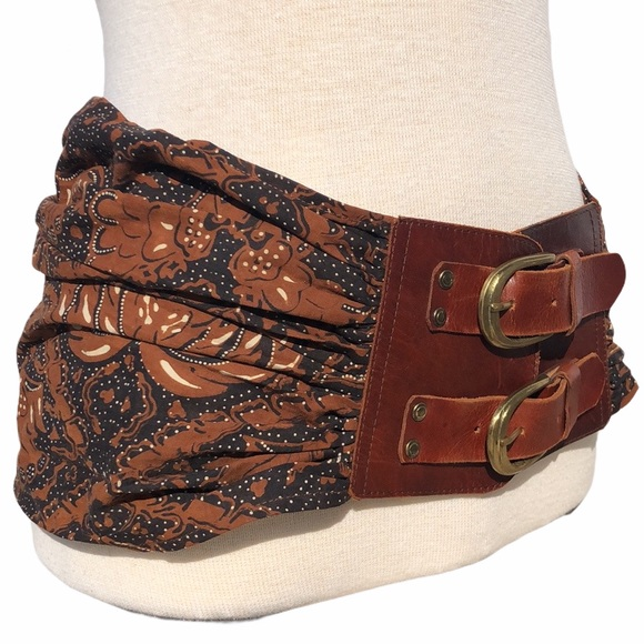 Ultimate Boho Belt!